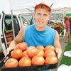 Shopping local at Innisfil Farmers' Market