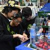 High School Robotics Teams Converge in Oshawa for FIRST® Robotics Competition