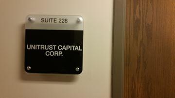 Unitrust Capital Corp.