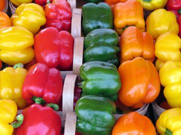 Oakville Farmers' Market moves to Centennial Square, opens June 6