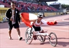 Celebrated Paralympian Michelle Stilwell retires-Image1