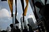 HK leader: 'External forces' involved in protests-Image1