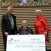Big cash prize for Meaford man