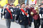 Remembrance Day in New Hamburg, 2015