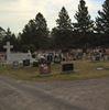 The Huntsville cemetery