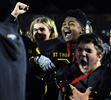 PHOTOS: Jr. Knights win fifth-straight football title