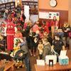 Winter Wonderlearn at Clarington Public Library