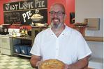 Henry deJong of Just Love Pie