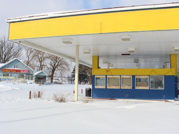 Tim Hortons, gas station approved for Cashtown Corners