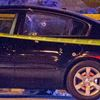 One person dead after shots fired at car in Ajax Monday night