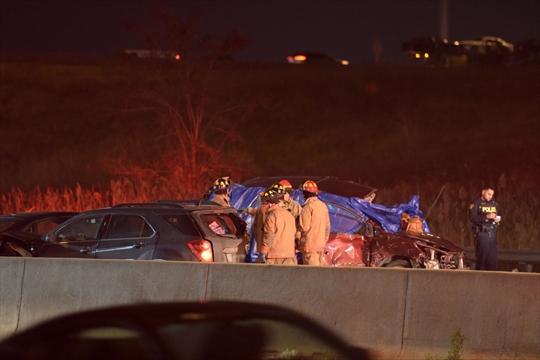 Fort Erie Car Crash