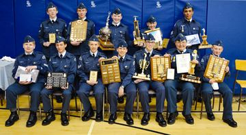 Top Cadets