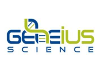 GENEius Science logo