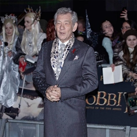 Sir Ian McKellen snubbed Tom Cruise-Image1