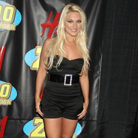 Brooke Hogan: My dad is not racist -Image1