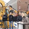 City unveils snow clearning plans
