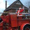 Penetanguishene Santa Claus Parade 2016