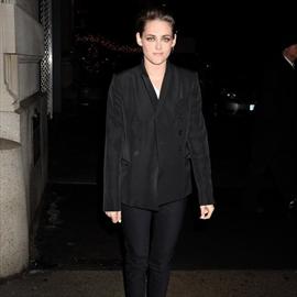 Kristen Stewart isn't afraid of getting hurt-Image1