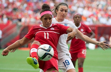 Canadian set to play in Cup final at Wembley-Image1