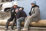 Seeking justice for fallen workers