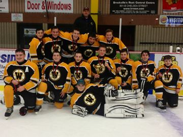 West Carleton Warriors