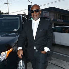 LA Reid splashes out $18m on LA mansion -Image1