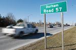 Regional Road 57