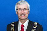 Bradford Mayor Rob Keffer