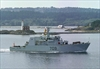 Canadian ship involved in cocaine bust-Image1