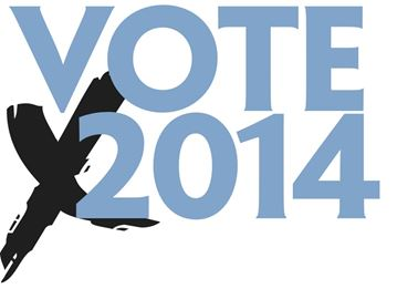 Oakville Votes 2014