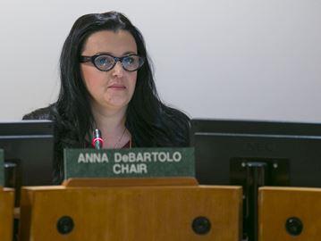 Anna DeBartolo