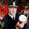 Smoke Alarms Do Save Lives