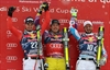 Jansrud wins shortened World Cup downhill in Kitzbuehel-Image1