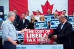 Tories change pitch, not pace for final week-Image1