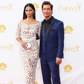 Matthew McConaughey is 'vain'-Image1