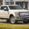 2017 Ford F-350 Super Duty King Ranch Crew Cab 4x4