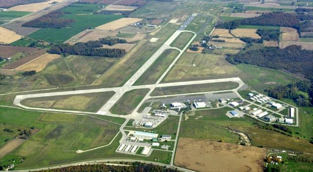 Kitchener Waterloo Regional Airport