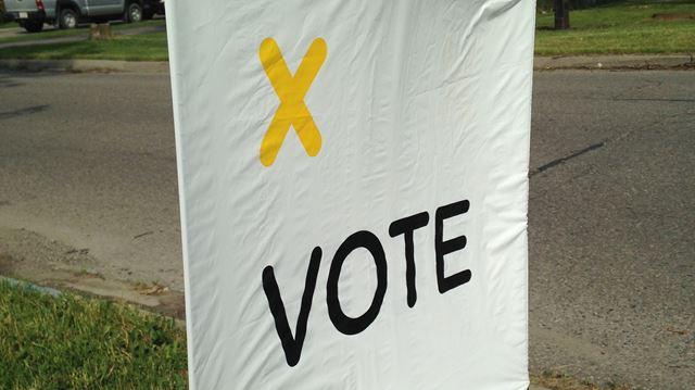 Dufferin Votes