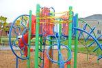 Orangeville playground