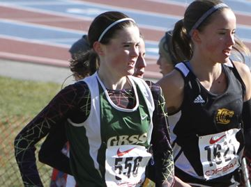 Meaford coyotes excel at Pre-OFSAA XC Race