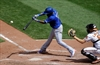 Jays shortstop Reyes out at least a few days-Image1