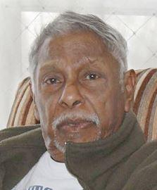 Jayaratnam Punnusamy