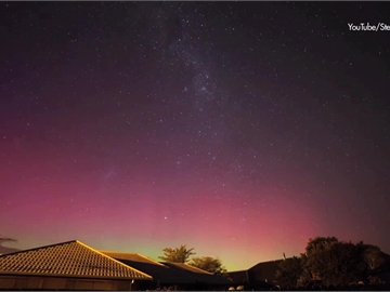 Tonight might be your last chance to see northern lights for Chance of seeing northern lights tonight