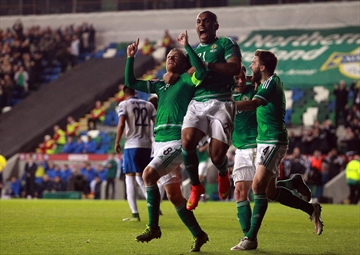 Northern Ireland qualifies for its first Euros-Image1