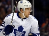 Kessel's two goals lifts Leafs over Islanders 5-2-Image1