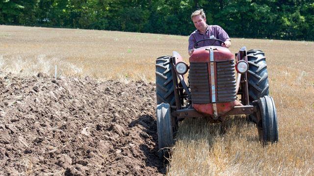 125th Annual Halton Plowing Match