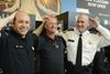 IN PICTURES: Cops for Cancer at Yorkdale Mall