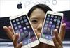 iPhone success