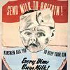 Milk for Britian