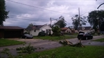 Possible tornado touches down in Windsor area-Image1